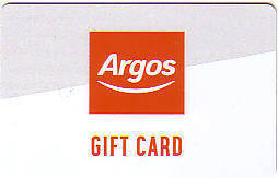 argos gift cards buy from charity gift vouchers with. Black Bedroom Furniture Sets. Home Design Ideas