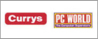 Currys - PC World Gift Cards