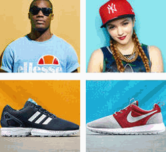 Jd Sports Buy From Charity Gift Vouchers With Free Donation To Charity