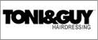 Toni&Guy Gift Cards